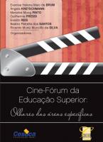 Cine-Fórum da Educação Superior