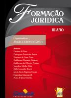 formação juridica